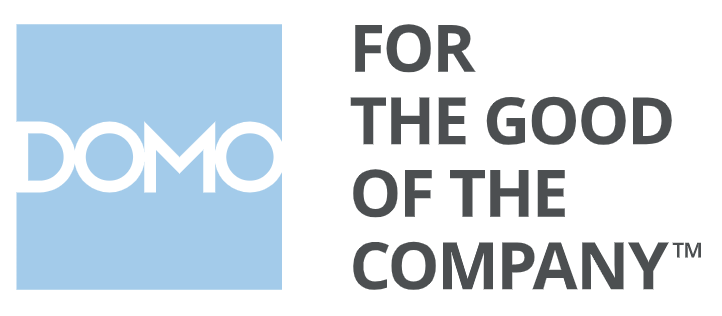 Domo Logo Updated