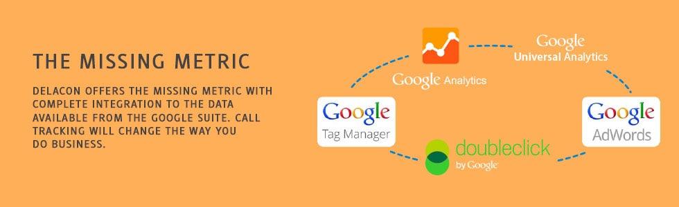 Google Suite banner