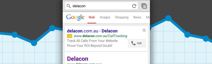 Google Recognises The Value Of Call Data In AdWords