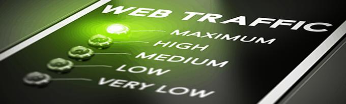Web Traffic Image