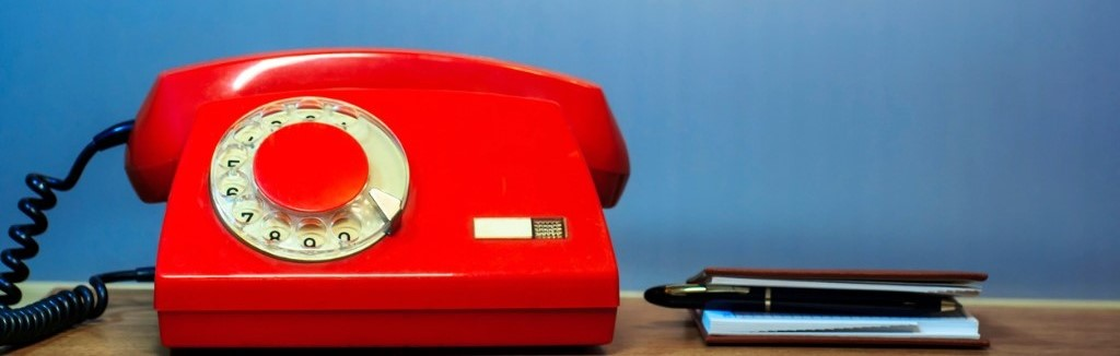 Dialing Up Directory Marketing