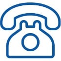 toll free numbers icon