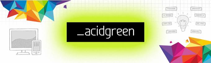 Acid Green Case Study Image