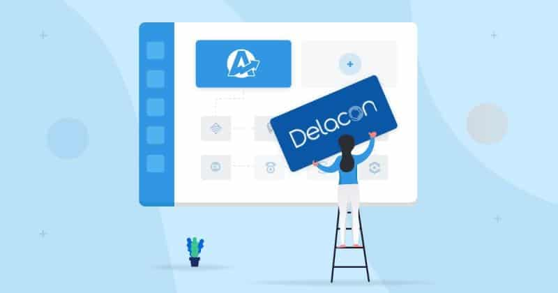 Delacon Now Integrates With Agencyanalytics