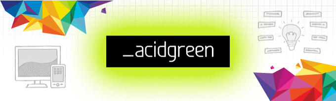 Acid Green Case Study Image