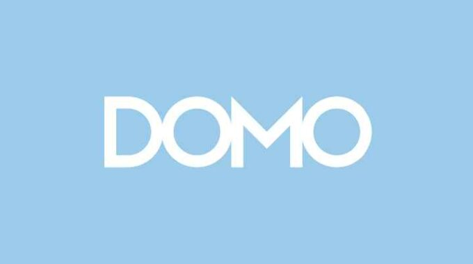 Domo Brings Your Data To Life