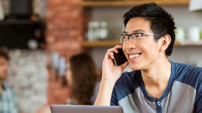 What Phone Calls Can Tell Us About Our Customers
