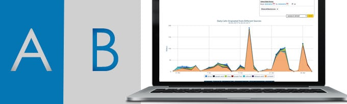 Make AB Split Testing Decisions Based On Complete Data
