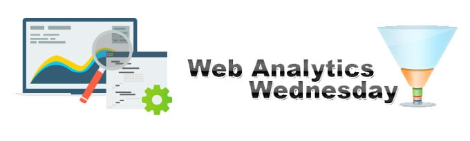 Web Analytics Wednesday Chat