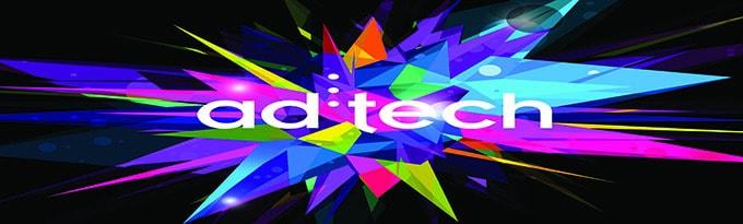 Adtech Logo 2017