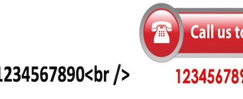 Can Your Call Tracking Provider Work With Phone Numbers That Are Images? Delacon Can!
