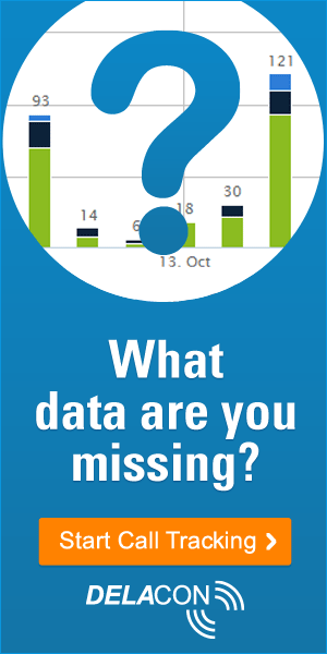 What data are you missing