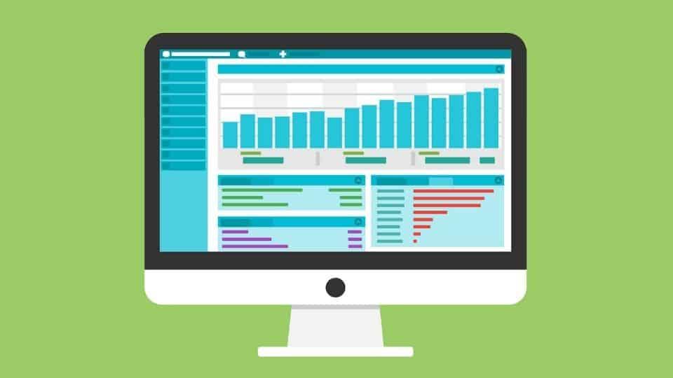 Display Your Delacon Data In Tableau