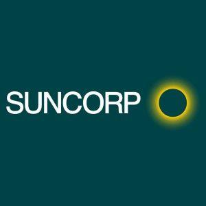 suncorp logo sq